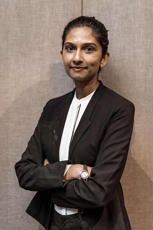 Ashani Perera