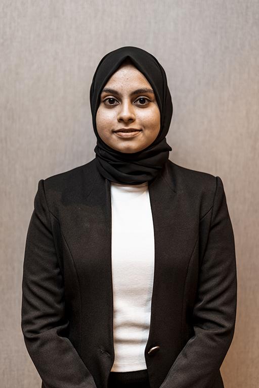 Amrah Minzar