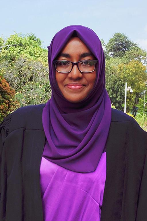 Sadiya Cassim
