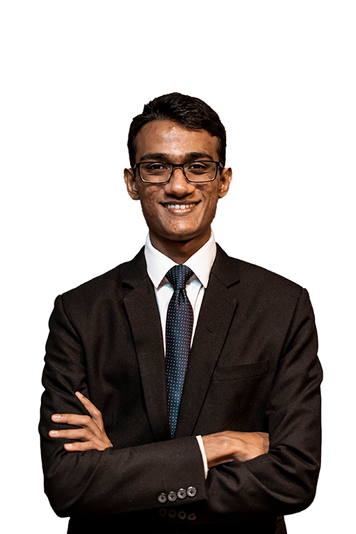Harish Balakrishnan