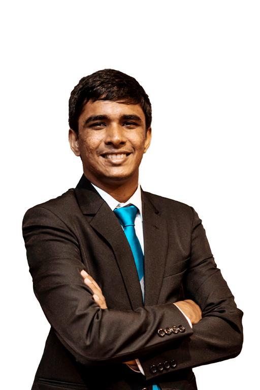 Madushan Maheswaran